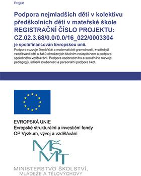 dotace EU