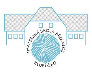 1. mateřská škola Březnice - neoficiální logo