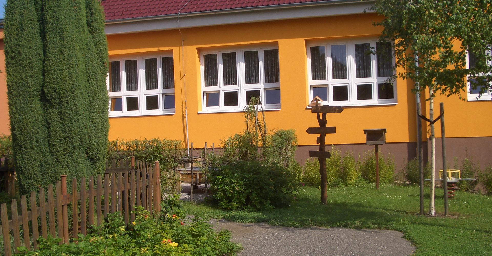 1. mateřská škola Březnice
